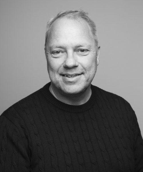 Terje Larsen