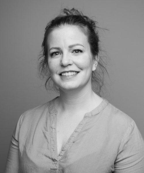 Céline Valdem Jensen