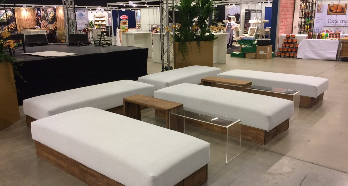 Møbler & Loungemøbler